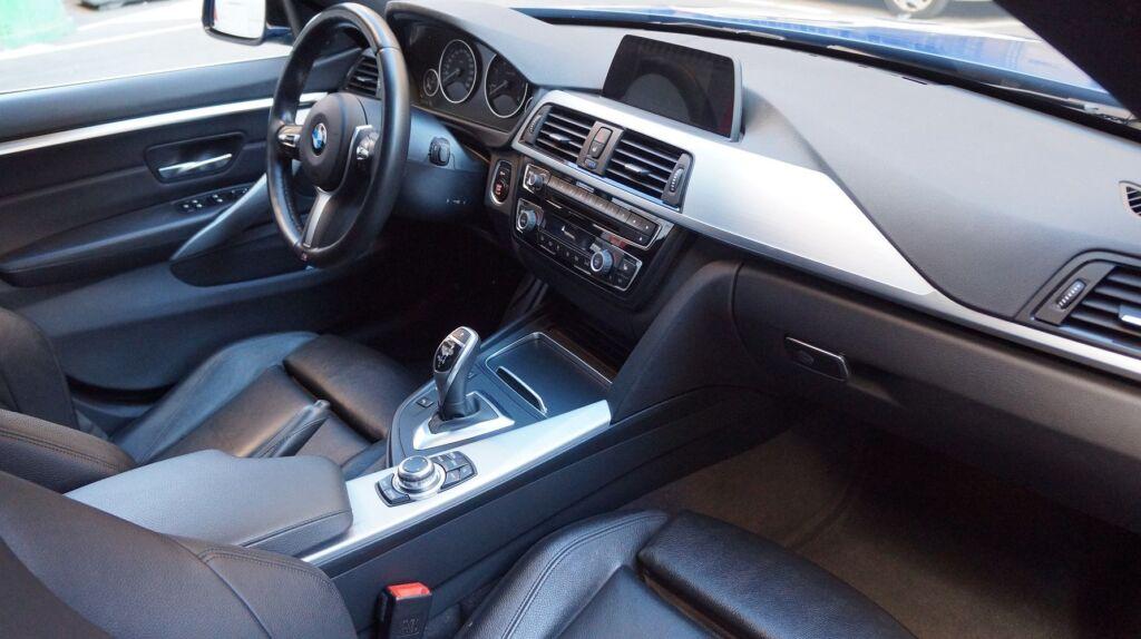 BMW Serie 4 10 1024x574 - BMW Serie 4 - Detallado y Protección cerámico con cQuartz UK
