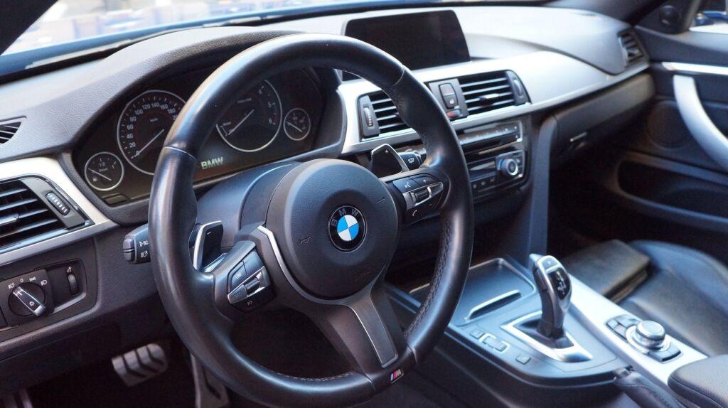 BMW Serie 4 7 1024x574 - BMW Serie 4 - Detallado y Protección cerámico con cQuartz UK