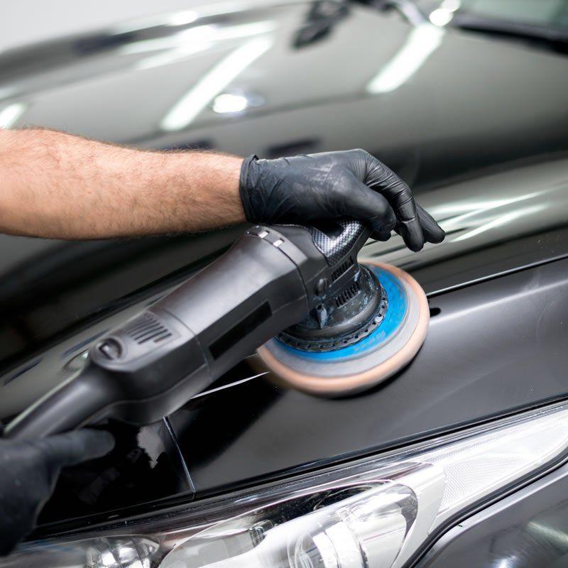 ¿Cuánto cuesta pulir un coche?
