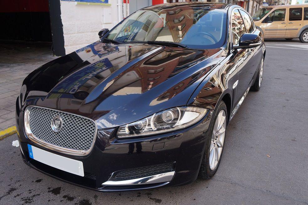 encerado carnauba jaguar