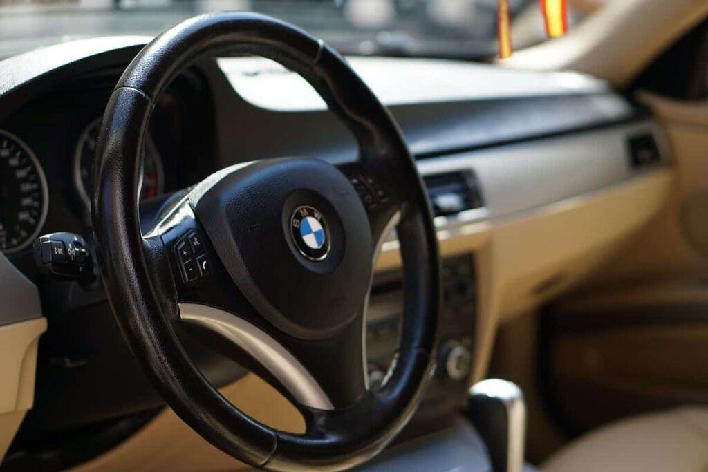 BMW Serie 3 - Detallado Integral, Tapiceria y Encerado Swissvax