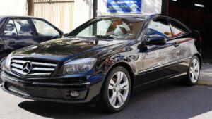 P1010732 300x169 - Mercedes Benz CLC200 - Detallado 1 Step