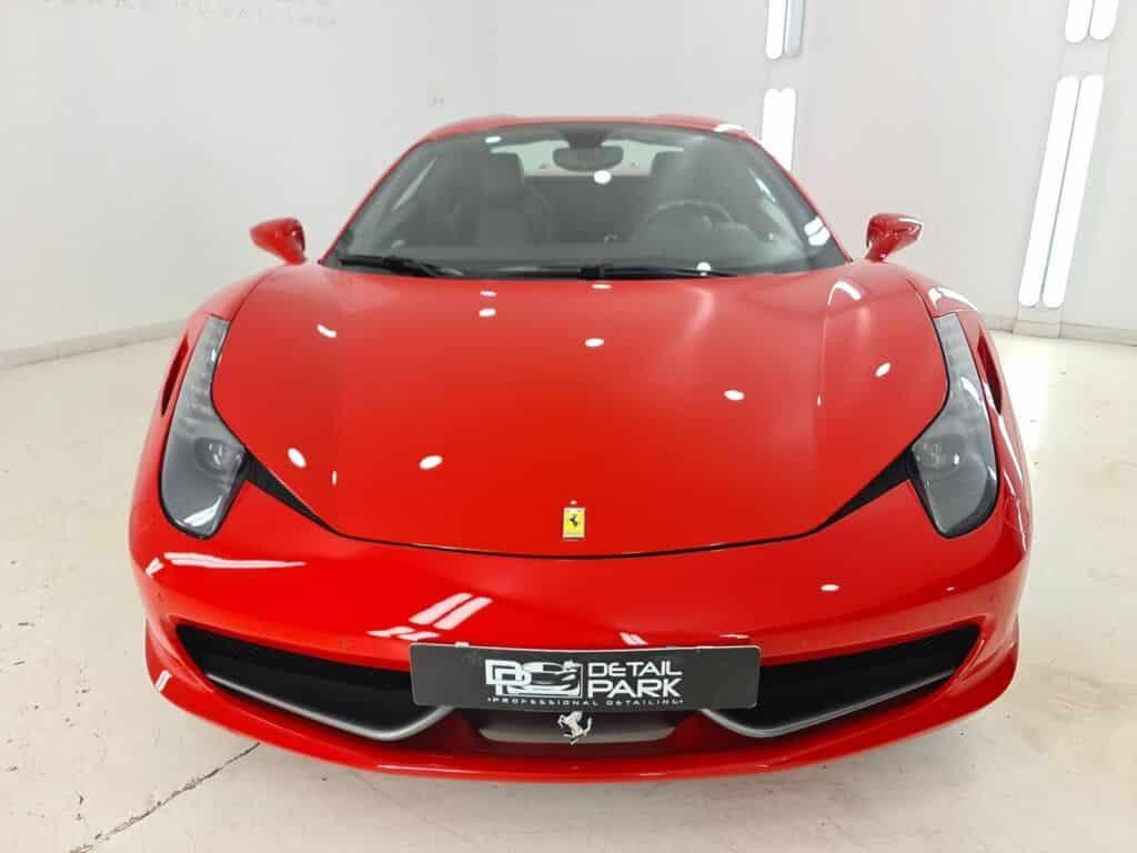 Ferrari 458 Spider 2012 (11)