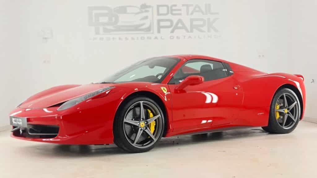 Ferrari 458 Spider 2012 (6)