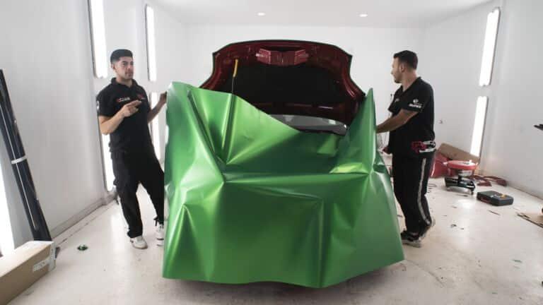 vinilado ford puma