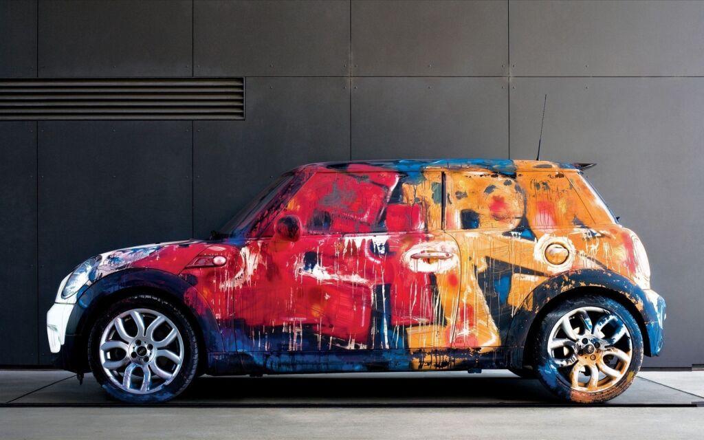 pintar coche alicante