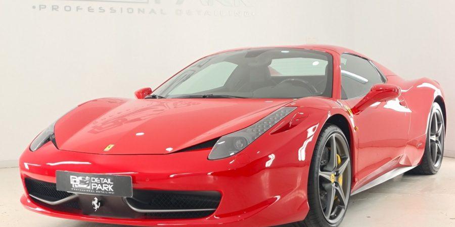 Ferrari 458 Spider 2012 (15)